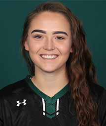 Maddy Wetherholt, Greensboro, Pitcher of the Week