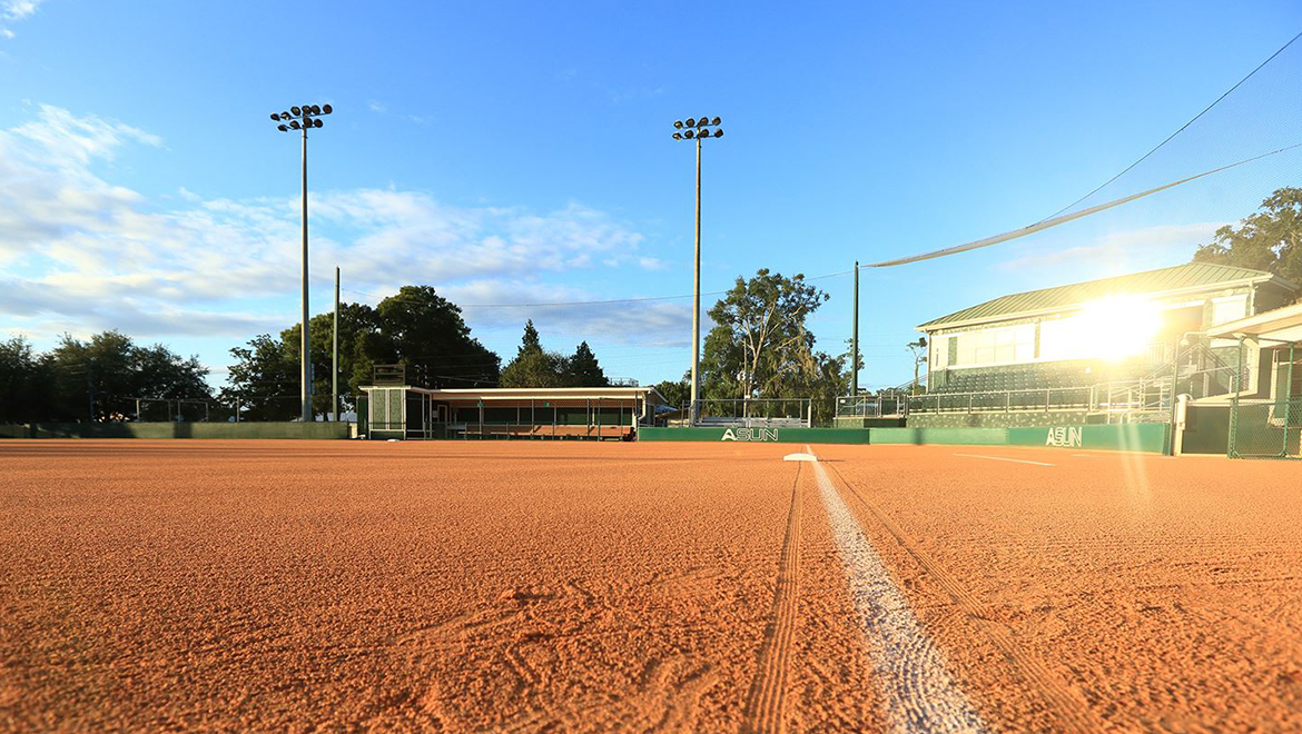 Patricia Wilson Field Named STMA College Softball Field of the Year