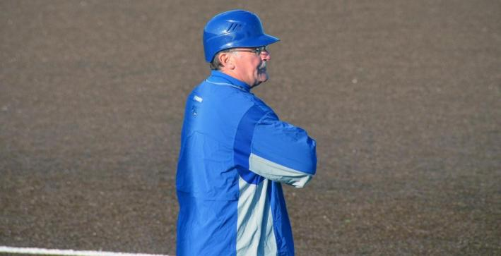 Keiper steps down as Baseball head coach after 30 seasons