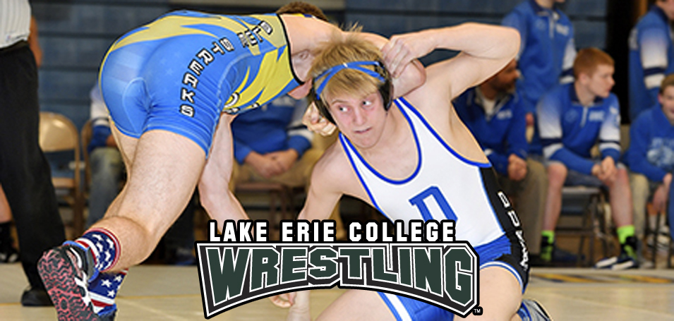 Wrestling Signs Orrison for 2018