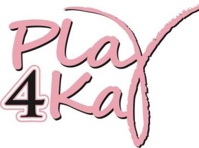Women's Basketball Supporting Play4Kay Initiative at Tonight's Game