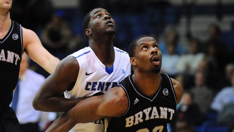 Comeback Falls Short for MBB at Bryant