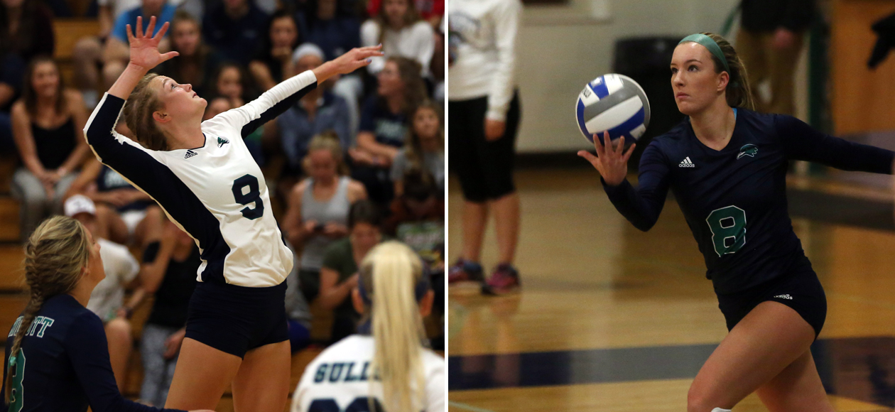 McIntyre & Trudon Selected to Senior Classic as Endicott Ranked t-10th in Final NEWVA Poll