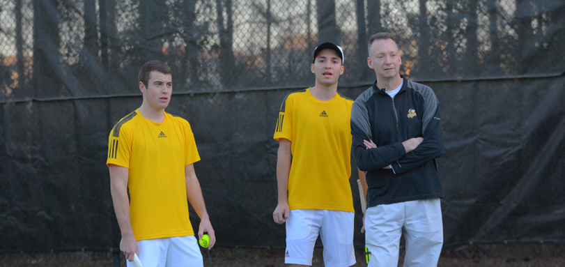 Men's Tennis Presents 2018-19 Season Schedule