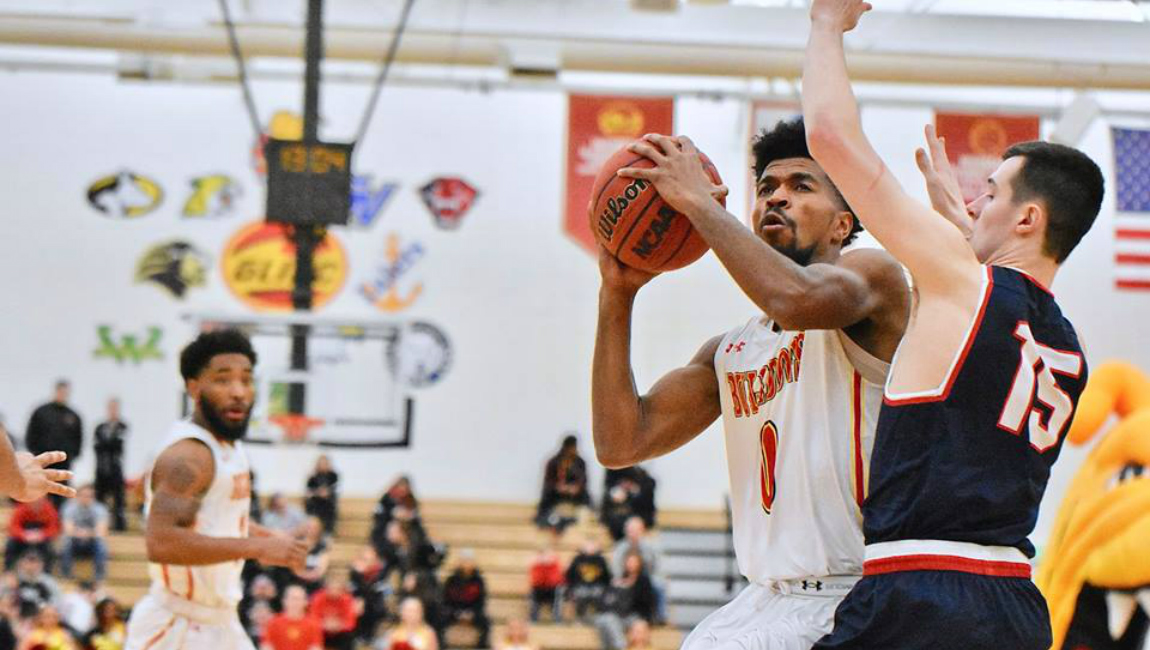 #3 Ferris State Rolls Past Saginaw Valley State For 11th-Straight Victory This Year