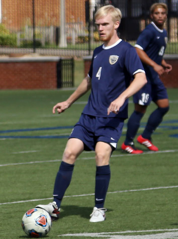 Emory & Henry Men's Soccer Takes Down Hiwassee, 9-1, Monday Evening At Home
