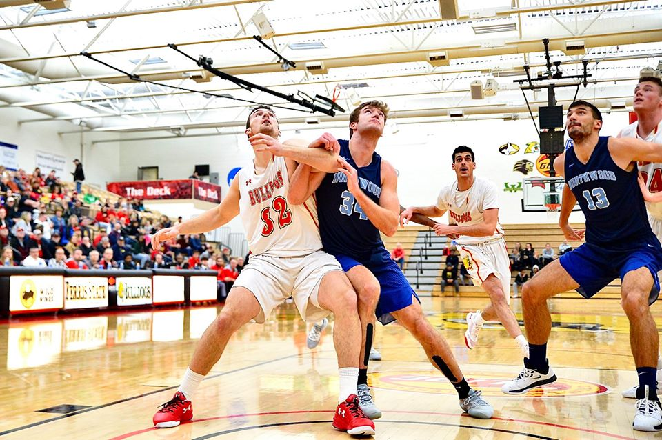 Ferris State Posts Furious Comeback Before Falling Short Against Northwood