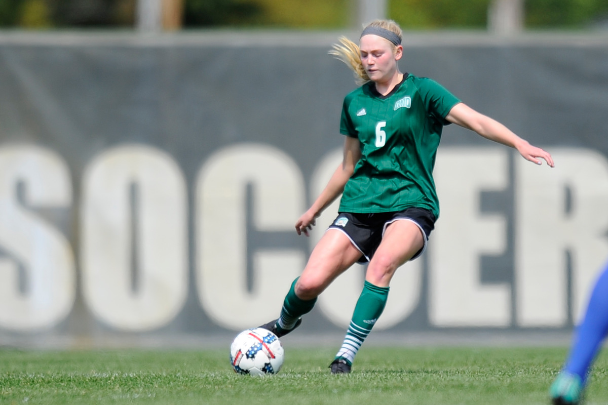 Ohio Soccer Rallies Past WMU, 2-1 in Overtime