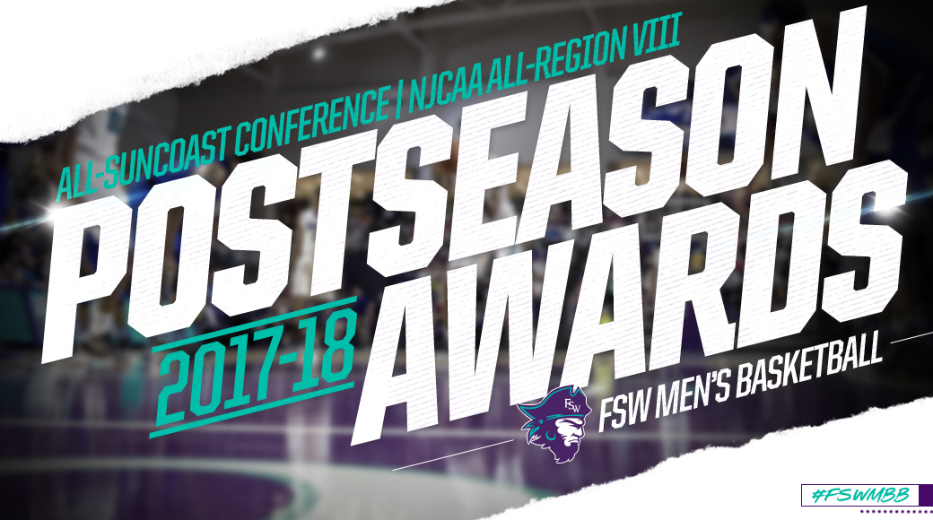 #FSWMBB Picks Up Multiple Postseason Honors; Richter And Tremell Murphy Named Conference Coach And Player Of The Year