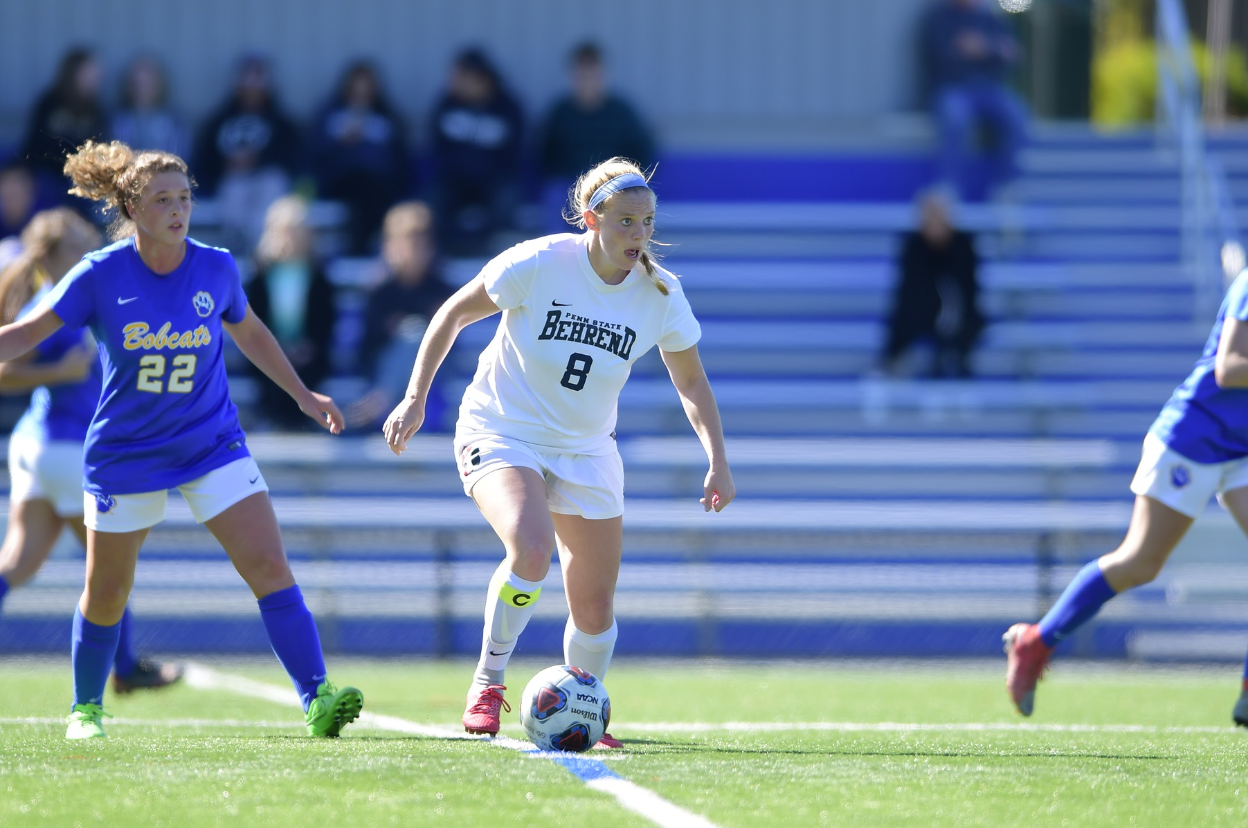 Women's Soccer Ranked Ninth in Great Lakes Region