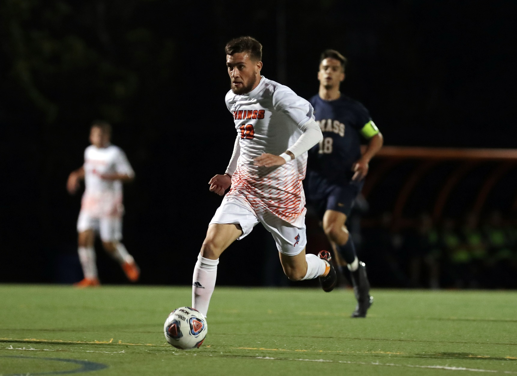#2 Bridgewater State Gets Past #3 Salem State in MASCAC Semifinal Shootout