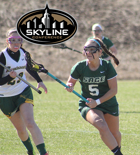Koralus, Maher, and DeRuzzio Honored with Skyline Conference Awards