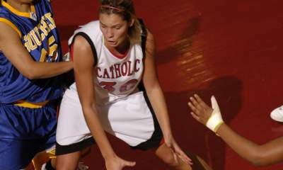 Saints' Second Half Surge Defeats CUA