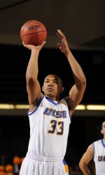 Brothers help UCSB star find success