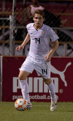 U.S. U-20 National Team Product Highlights Men's Soccer 2010 Roster Additions