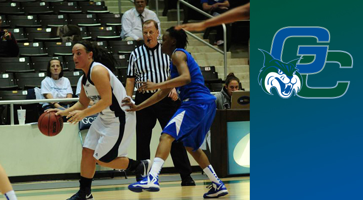 Elskamp Leads Way but Bobcats Fall Short, 58-48