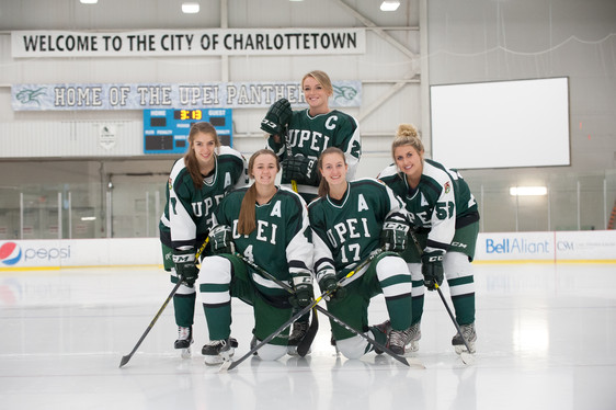 UPEI to host U SPORTS women's hockey championship in 2019 and 2020