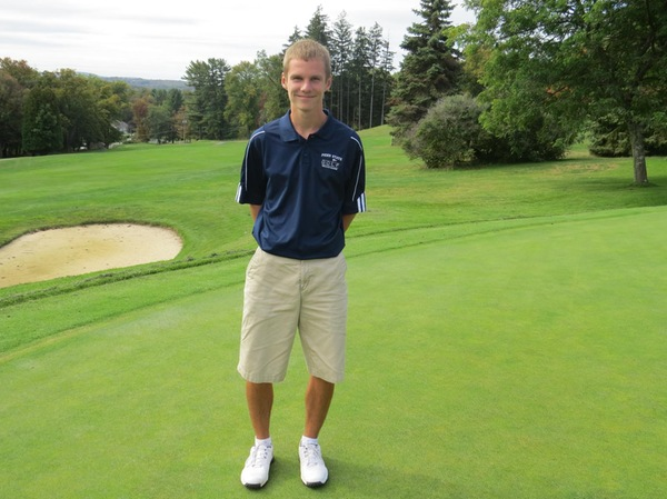 Jonathan Wilson wins Schuylkill Invitational with a 74.