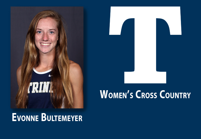 Trine Women's Cross Country Places 14th at Louisville Classic
