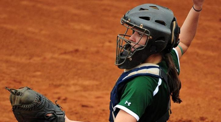 GC Softball Gets 20th Home Win in CSU Split