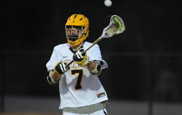 Coker Falls to Florida Southern, 12-7
