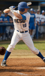 San Jose State Scores Early to Defeat Gauchos