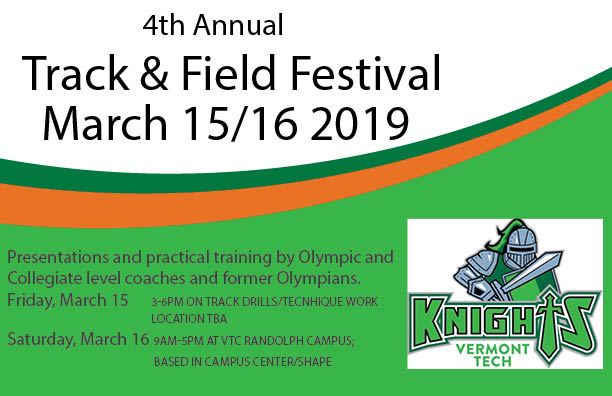 4th annual Track & Field festival brings in historical coaches