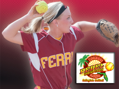 FSU Opens Season At Rebel Spring Games