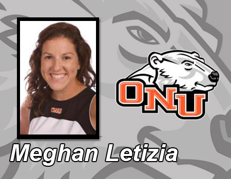 Letizia wins twice to lead Women's Tennis to 6-3 win over Otterbein