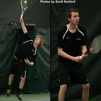 Foresters Defeat Ripon in First MWC North Match in Team History