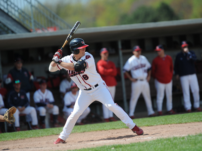 Thomas Named Ncbwa Midwest Region Team Saginaw Valley State