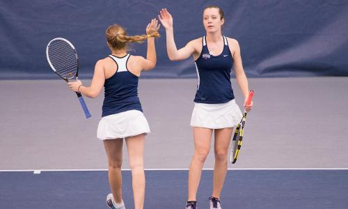 #21 Eagles Win Pair of CAC Matchups Against York and Penn State-Harrisburg