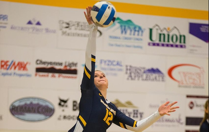 Golden Eagles Drop Both Matches on Second Day of Dalton Overstreet Invite