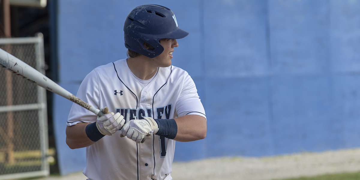 Boc, Marucci record home runs against Eastern