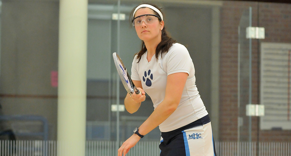 Squash Posts 8-1 Win Over Smith