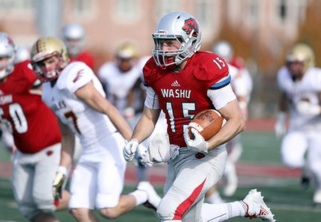 Washington University Celebrates Senior Day With Win Over Bridgewater