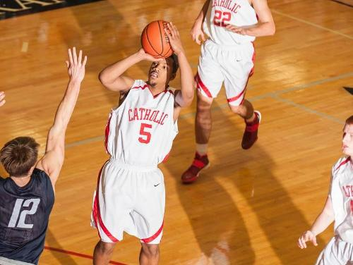 Cardinals Rally Late and Win in Double Overtime, 82-73