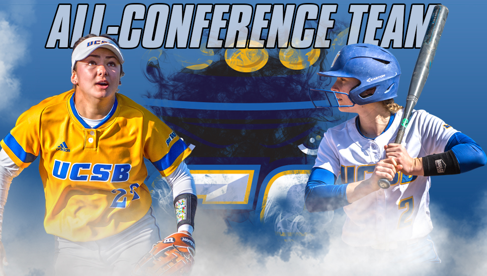 Fabian, Thies Earn All-Big West Honors