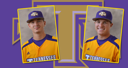 Tennessee Tech baseball rounds out coaching staff with Medley, Church