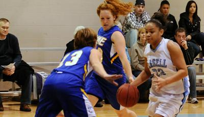 Women's Basketball Earns Season Opening Victory Against Wentworth