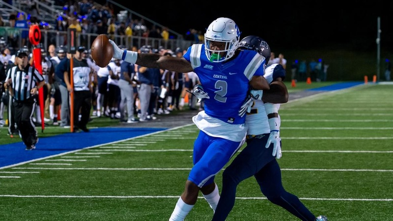 Football Set to Open Conference Play at SHU on ESPN3