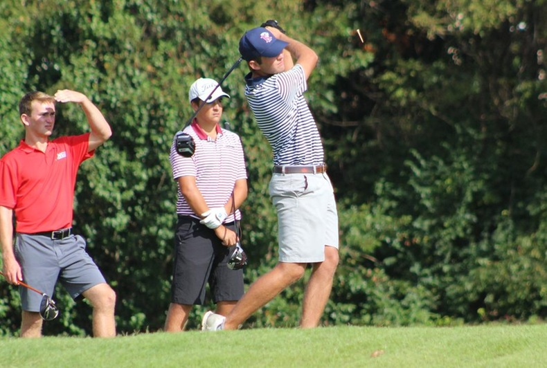 King finishes 6th at the Southern Tide Classic