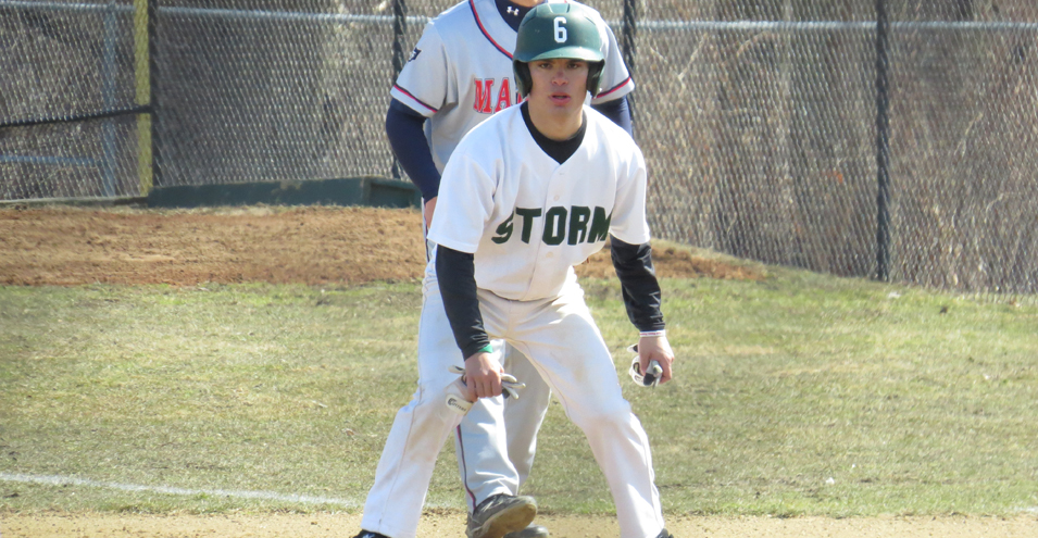 Storm Wins Two Against Hillsdale