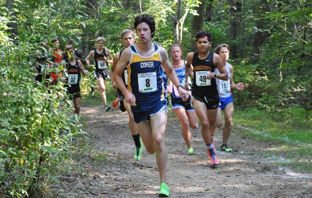 Cook, Bates Pace Cobras at SAC Championship