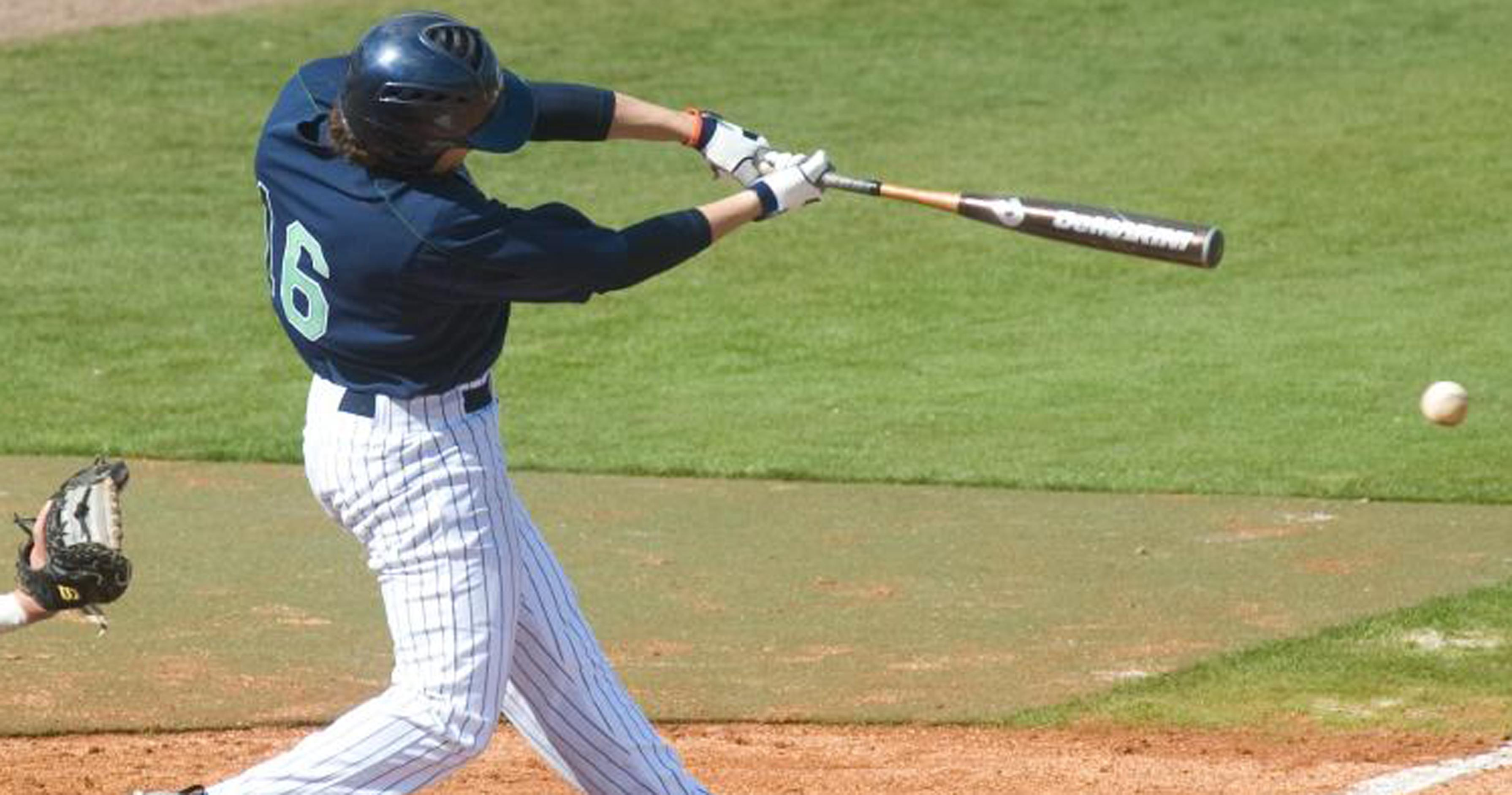 #5 Bobcat Baseball Falls in Slugfest to #28 CSU, 11-9