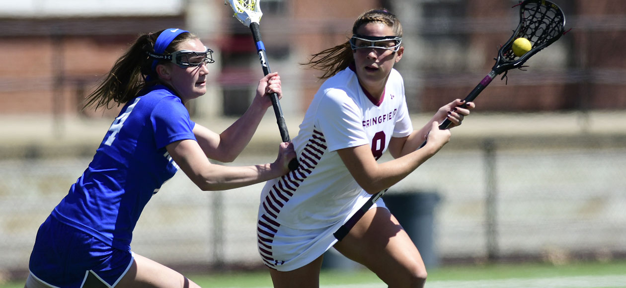 Corsano and Goddard Fuel Women's Lacrosse Past Westfield State, 17-13