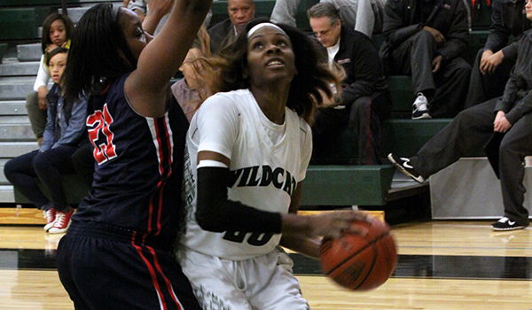 Nyack Prevails, 82-75, in Back And Forth Action over Wilmington Women's Basketball