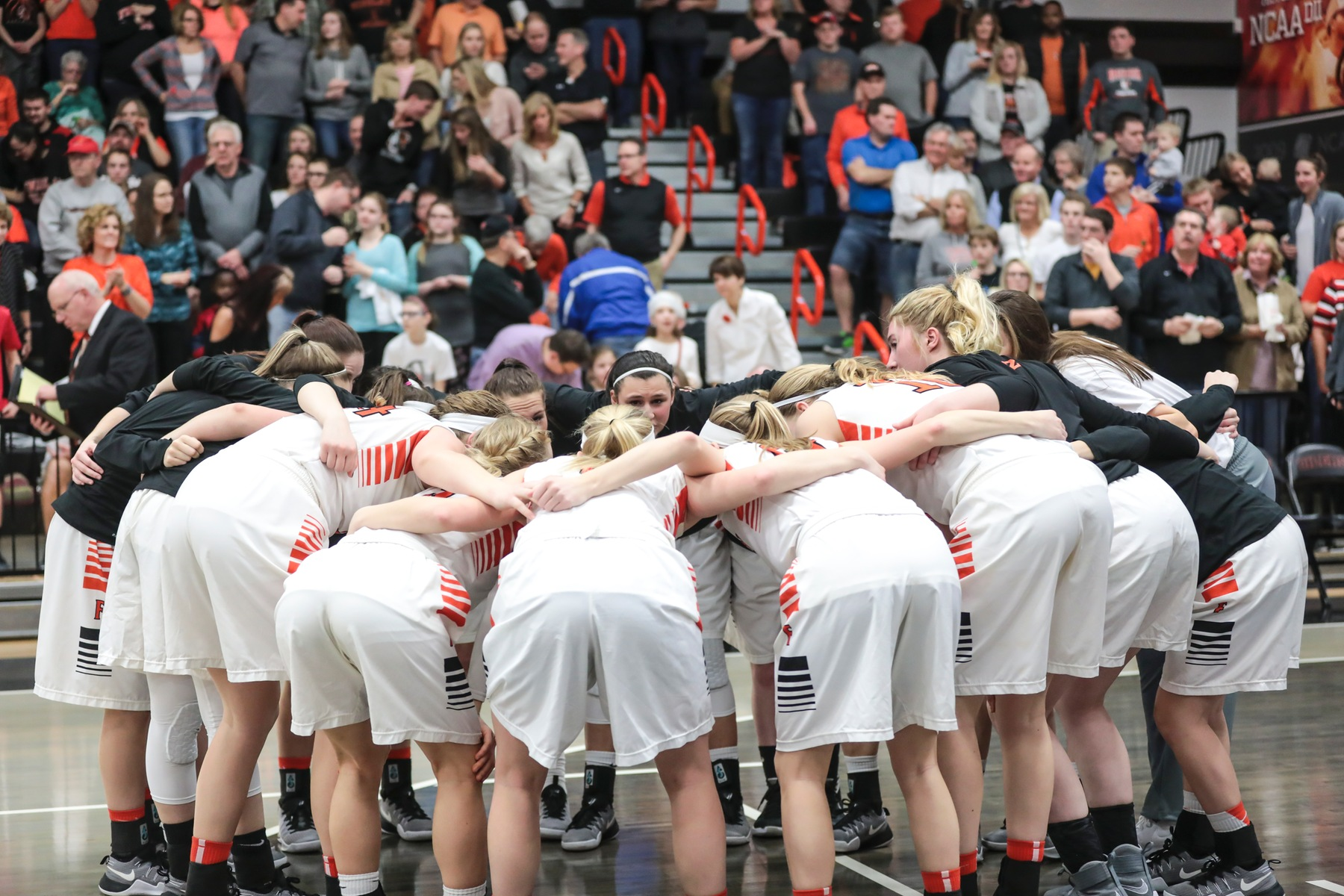 Findlay Travels to Walsh for Season Finale