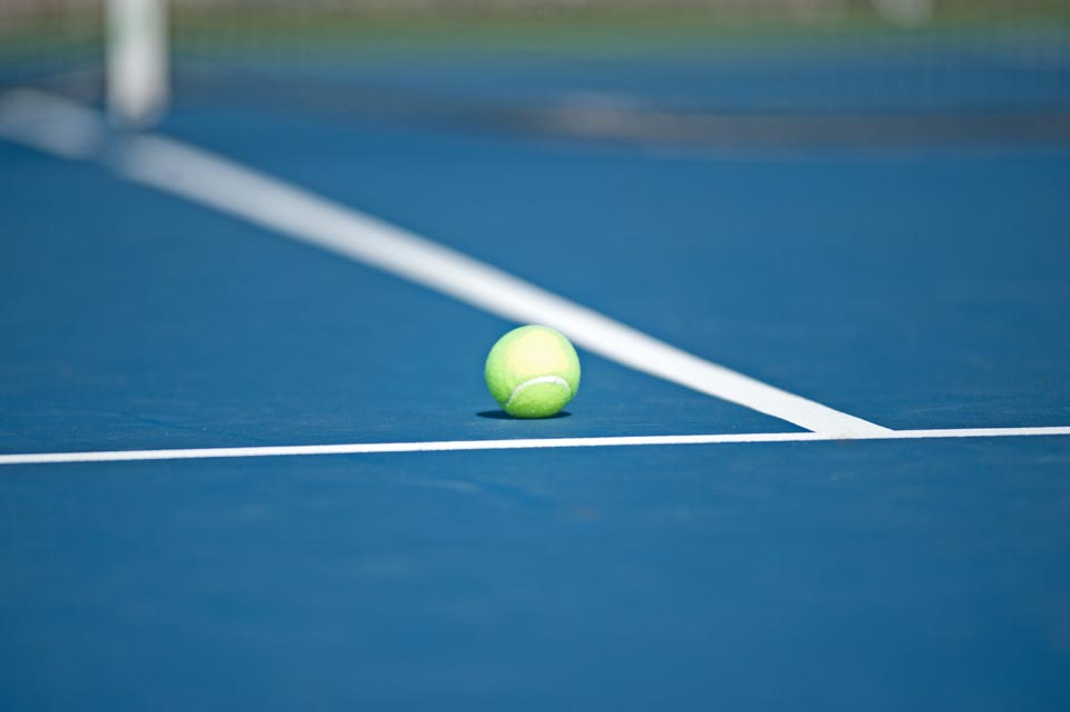 Manatees Tennis to Hold a Tryout - September 21