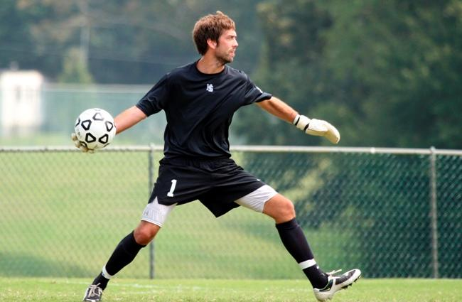 Soccer Succumbs To Virginia Wesleyan, 1-0